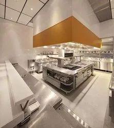 Commercial Kitchen Designers, Restaurant Interior