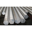 Stainless Steel 430 Hexagonal Bars