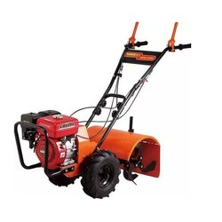 Reliable Rotary Power Tiller, 6 HP