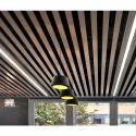 GI Linear Ceiling