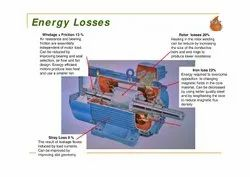 ENERGY SAVER FOR MOTOR LOAD