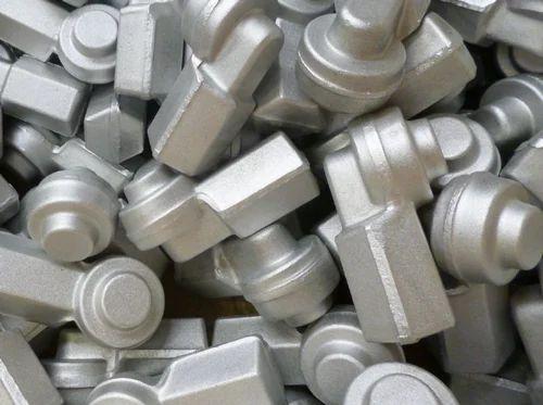 Aluminum Forgings From CHW Forge, Aluminium Forgings ...