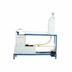 Osborne Reynolds Apparatus