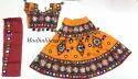 Kids Navratri Garba Dress Lehenga Choli