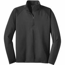 Half Zip Sweatshirts