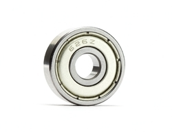 Carbon Steel 626ZZ Groove Ball Bearing, For Automobile Industry