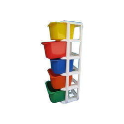 plastic storage cabinet. Interesting Plastic 4x2x1 Feet Multicolor Kids Five Drawer Plastic Storage Cabinet Rs 2400  Piece  ID 16897265530 Inside Cabinet B