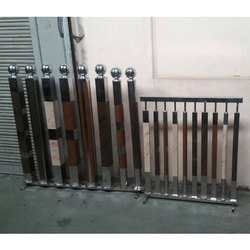 Stainless Steel Coated Baluster
