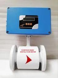 Hot Water Flow Meters