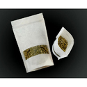 White Paper Stand Up Pouches