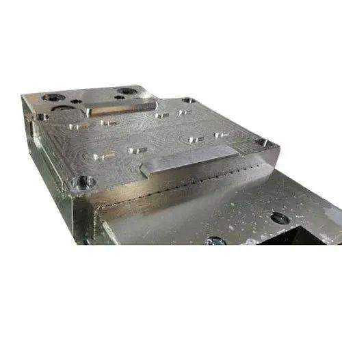Stainless Steel Plastic Die Mould