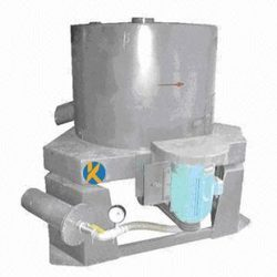 Gravity Centrifugal Concentrator