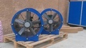 Flame Proof Axial Fans