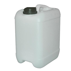 Stakable Jerry Cans