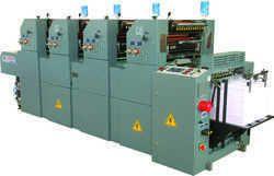 Autoprint Dion 450  Mini Offset Color Printing Machine