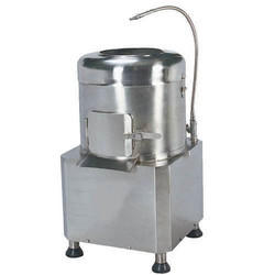Automatic Commercial Potato Peeler
