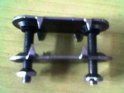 MANCO Conveyor Belt Fastener-Solid Plate