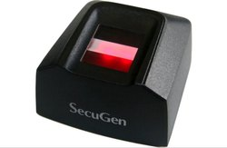Fingerprint Scanner Secugen