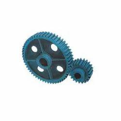Pugmill Gear