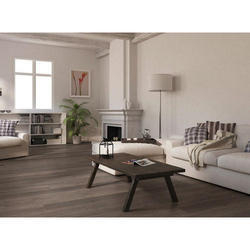 Oak Cashmere Laminated Flooring