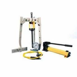 Hydraulic Pullers