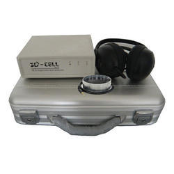 3D-NSL Full Body Health Analyzer with Laptop X-3