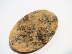Psilomelane Dendrite Agate Gemstone Cabochons