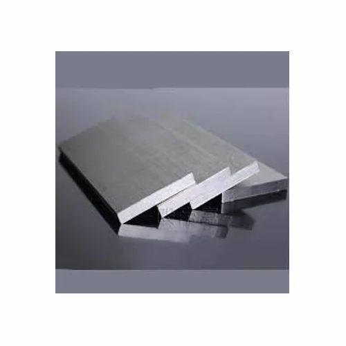 EN 56A Steel Flats
