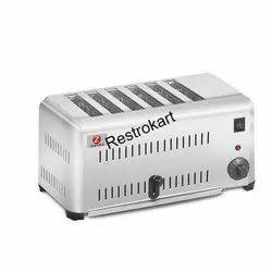 Zedteck Het-6 Pop Up Toaster, Pop-Up Toaster