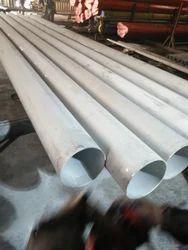 Stainless Steel Welded Pipe Grade 316