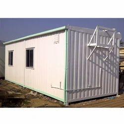 Liftable Bunk House