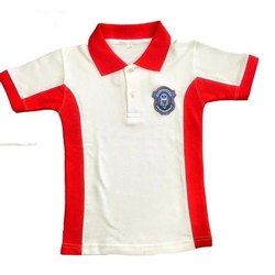 Polyester School Sports T-Shirt