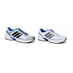 Adidas Mens Running Sports Shoes, Size: 6-12