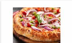 Veg Hot Mexican Pizza (331)
