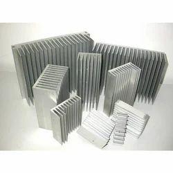 Extruded Aluminium Heatsink