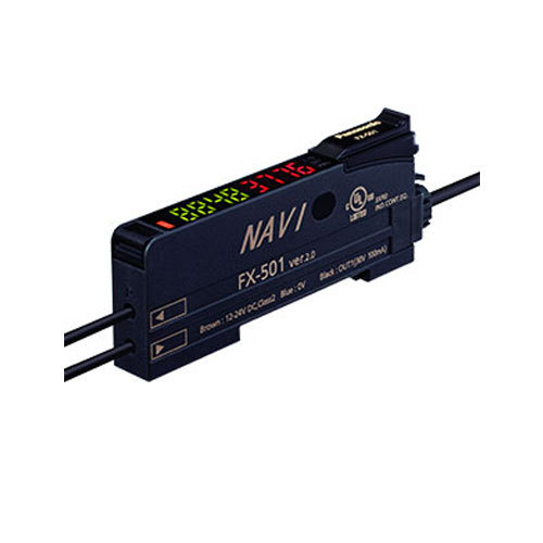 CN-73-C2 optical fiber amplifier 1 pair FX-301