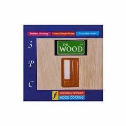 Polyester Wood Coating