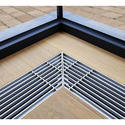 Linear Floor Grille