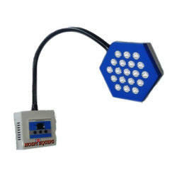 Wall Mount LED Operation Light