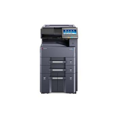 Colored Kyocera Taskalfa 4012i Monochrome Multifunctional Printer, Speed :40 Ppm