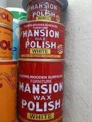 White Mansion Wax Polish