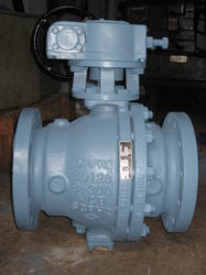 Ball Valve for Chemical Industry
