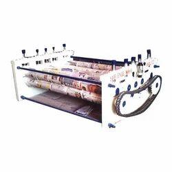 Metal Straightening Machines