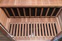 Infrared Sauna Bath Red Cedar