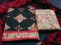 Kalamkari Dress Material