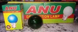Anu 10 W Decorative Colour Bulb