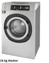 Maytag Heavy Duty Washer Washing Machine- 18 Kg