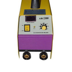 Arc 200 DC Inverter