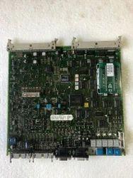 A1-116-101-501-IS02 Siemens Main Processor Board Unit