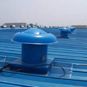 Motorized Roof Exhaust Fan
